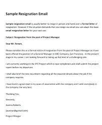 Two Weeks Notice Letter For Daycare Two Weeks Notice Letters Resignation Letter Templates