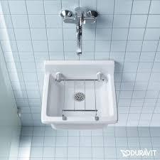 duravit starck 3 utility basin rsf