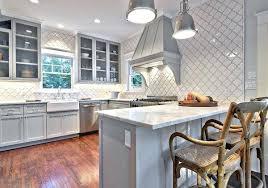 white and gray kitchen backsplash ideas light gray kitchen cabinets white tiles