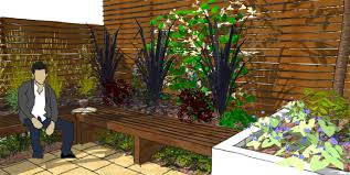 Small Picture Small Garden Design Uk Ideas The Garden Inspirations