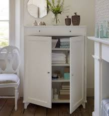 With Storage Cabinets For Bathroom Doors Home Decor By Reisa