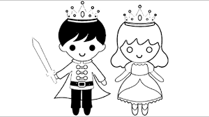 Coloring Pages For Boys And Girls L