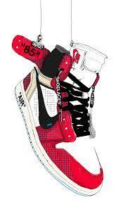 Nike Jordan 1 Supreme - Air Jordan 1 ...