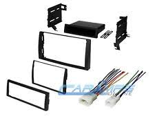 toyota camry wiring harness 2002 2006 camry car stereo radio dash installation trim kit w wiring harness