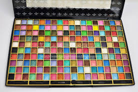 make up palette miss rose from dubai professional make up kit 180 color wet eyeshadow