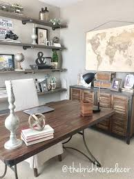 best office decorating ideas. Travel Home Decor Office Decorating Ideas Best Vintage On Room