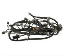 engine wiring harness ebay main wiring harness nh tn75a new oem main engine wiring harness 2005 2006 ford f250 f350 f450 f550 sd 5 4