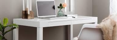 white desk office. Brilliant Desk White Desks And Throughout Desk Office Overstockcom