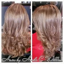 Hair By Heidi C Willis 2707927900