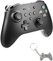 <b>Bluetooth</b> Controller for Nintendo Switch/PC/Android/Steam, <b>Gulikit</b> ...