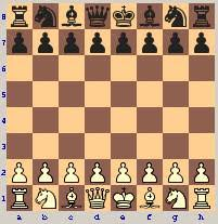 Chess Moves Chart Chess Rules And Setup For Kids Beginners Ichessu
