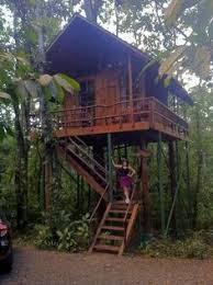 Camino Verde Bu0026B Monteverde Costa R Costa Rica  BookingcomTreehouse Monteverde Costa Rica