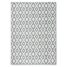 diamond rug gray target area rugs white blue