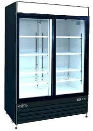 soda refrigerator can beverage cooler mini fridge glass
