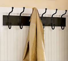 Bronze Coat Rack Crate Barrel Beautiful Abodes Coat Racks 19
