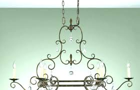 murray feiss lucia chandelier