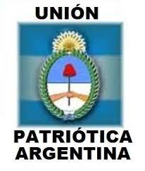 Resultado de imagen para union patriotica argentina