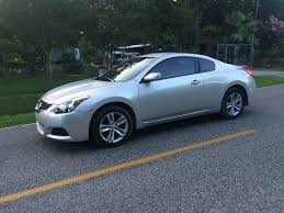 2011 Used Nissan Altima at Car Guys Serving Houston, TX, IID 16588664
