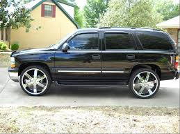 Chevrolet Tahoe 2004: Review, Amazing Pictures and Images – Look ...