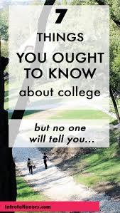 best college stuff images college hacks 7 things you ought to know about college but no one will tell