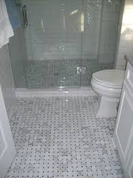 interior inspiring marble floor in bathroom black honed to clean white marble floor in bathroom