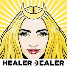 The Healer Dealer Podcast