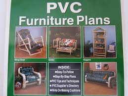 diy pvc furniture. Pvc Pipe Patio Furniture Diy