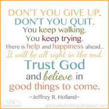 Quotes About Giving Up Adorable 48 Best Don't Give Up Images On Pinterest Words Bible