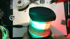 convert your anchor light to a combination led tri color & anchor Anchor Light Wiring Diagram convert your anchor light to a combination led tri color & anchor light wiring diagram navigation anchor light