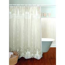 threshold ombre curtains threshold scallop dot shower curtain c c reef shower target threshold ombre shower threshold ombre curtains