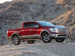 2012 Nissan Titan Towing Capacity Chart 2020 Nissan Titan Review Pricing And Specs