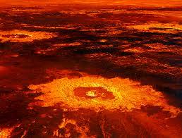 Venus: El Planeta Más Brillante Del Sistema Solar - Info en Taringa!
