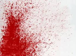 Blood Spatter Patterns Gorgeous Forensic Science Blood Spatter Analysis YouTube