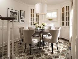 round contemporary dining room sets. Modern Round Dining Room Table Entrancing Design Ideas Inspirations Contemporary Sets S