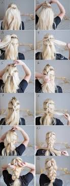 Hair Style Simple best 25 easy hairstyles ideas simple hairstyles 1339 by wearticles.com