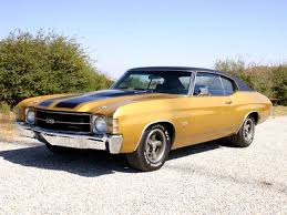 1971 Chevelle, 1971 Chevelle SS specs, engine, pictures