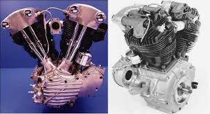 knucklehead engines from motorcycle parts are us 61 knucklehead engine