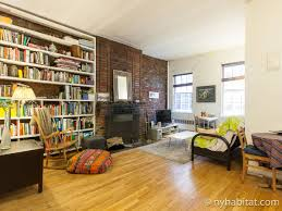 new york city 1 bedroom apartments for rent. new york 1 bedroom apartment - living room (ny-14397) photo of city apartments for rent l