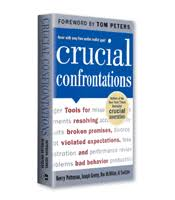 crucial conversations summary crucial confrontations book summary patterson mcmillan grenny