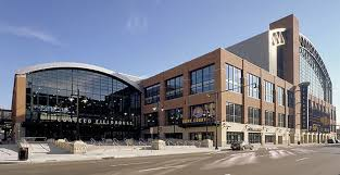 Conseco Fieldhouse Seating Chart View Bankers Life Fieldhouse Indianapolis In Arenas Wheres