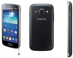 Samsung Galaxy S II TV specification ...