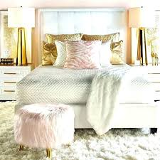 silver and white bedroom – bedroom ideas