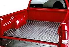 ProTecta Truck Bed Mats and Tailgate Mats - CargoGear Truck Accessories