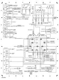 jeep wrangler fuse box diagram image 2006 jeep wrangler wiring diagram wiring diagram on 1997 jeep wrangler fuse box diagram