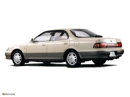 1990 Toyota Camry (sv30) – pictures, information and specs - Auto ...