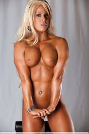 Nude buff babe archives