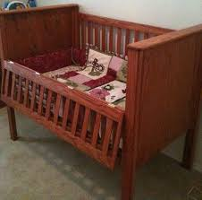 diy baby furniture. Cribs With Drop Gates Make Life So Much Easier! Diy Baby Furniture T