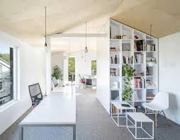 bright office. Beautiful Bright Office. Best Of House Office 804 Da Architects Set M T