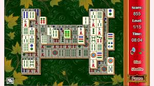 how to play 10 mahjong game free pc