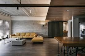 contemporary loft furniture. Home Interior Design Contemporary Loft By Aya Living Group Furniture